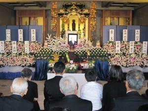「家族葬」の流れ10-2