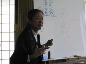 三橋尚伸先生