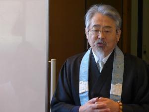 中村薫先生