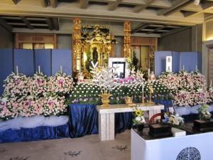 「家族葬」の流れ06