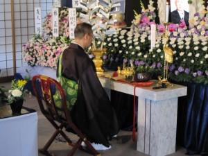 「家族葬」の流れ10-3