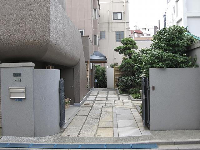 源隆寺入口